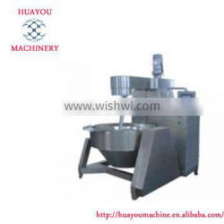 Stainless Steel electric industrial food machine manufacturers jacketed kettle allibaba com