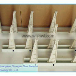 FRP SMC cable support/ composite electric line support/ fiberglass combined type cable rack