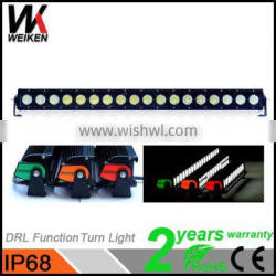 Factory Price Single Row 31 Inch 180W Led Light Bar waterproof off road led light from china supplier Quality Choice