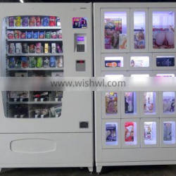 2016 New adult toys vending machine