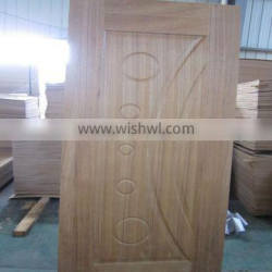wood doorskin