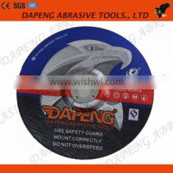 High Quality T42 A 30 R Depressed Center Abrasive Disc/Gringding Wheel /Cutting Wheel For Metal