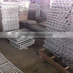 cast iron slats/floor for pig /poultry leakage dung (Professional Manufacturer)