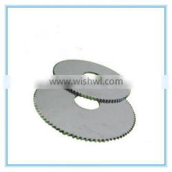 WC+CO Cutting Disc/ Carbide Cutting Wheel / Tungsten Cutter with Teeth