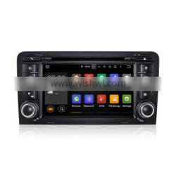 1.6GHz MPU car navigation with latest android operation system 3D stereo sound effects