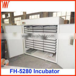 High hatching rate and automatic Cockatiel Egg Incubator