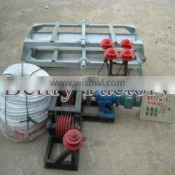 BT Factory hot-sale cheap high quality automatic manure removal systerm (welcome to my factory)