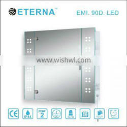 LED Backlit Mirror Cabinet