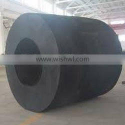 Large Size Cylindrical Rubber