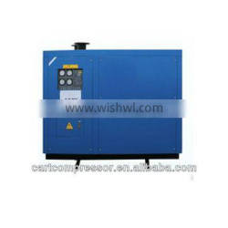 6.5Nm3/min 1.5hp China High temperature air-cooling refrigerated air dryer