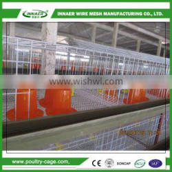 Factory direct sales chicken cage for broiler