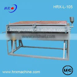 350-560pcs candles per batch candle making Machine for household candles HRX-L-105