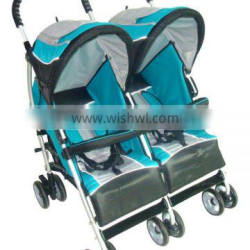 3018T twin pram baby stroller for twins