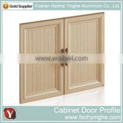 Varied Design Cabinet Door Aluminium Decoration Profile