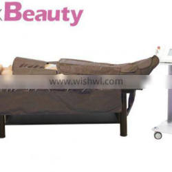 Multifunctional Slimming Machine/ 3 in 1 Far Infrared +Pressotherapy +EMS