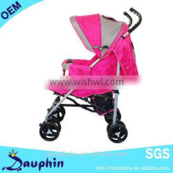 Safety & Lovely Baby Stroller with Lightweight Good Baby Carriage