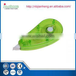 paper mate fashional green colored correction tape dispanser