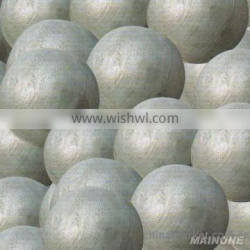 forged steel grinding media