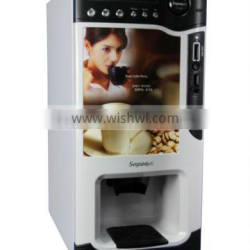 Best selling 2013 coin operated coffee vending machine