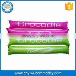 2017 Promotional LED Inflatable Cheering Sticks