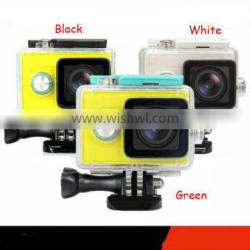New Arrival Xiaomi Yi Sport Camera Waterproof Protective Case