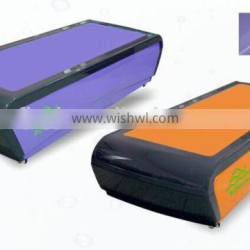 Water Bed with pressure powerful massage