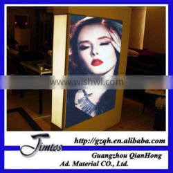 waterproof lighted canvas printing backlight