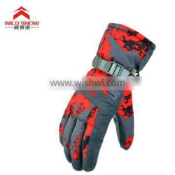 winter glove warm gloves waterproof gloves leather gloves