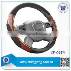 new car accessories dark wood grain steering wheel covers winter car cover from factory