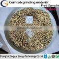 Factory supply best price sandblasting/polishing/abrasive corn cob granule