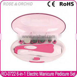 Nail Care Tools and Equipment, electric nail care tools