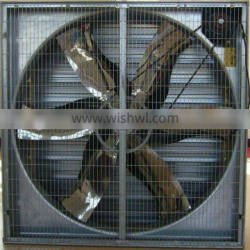 the automatic poultry farming equipement -the fan
