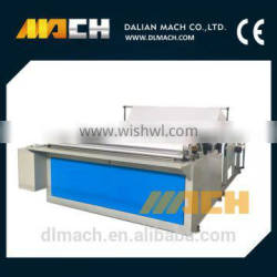 1575A Bathroom Paper Machine Hotel Paper Manufacturing Equipment