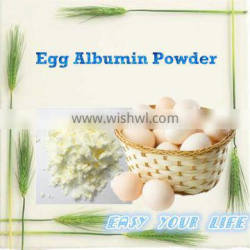 Egg Albumin powder for nutrition additive