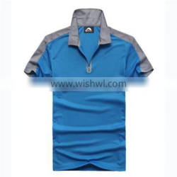 t shirt wholesale china sport dry fit polo Golf POLO shirt