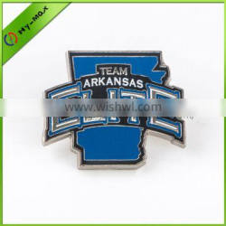 cheap whole sale Elite Customized security metal badge