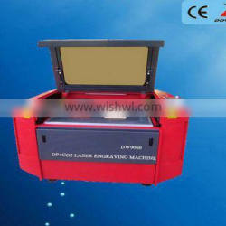 laser engraving machine used in ceramic industry with CE,FDA
