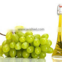 Factory wholesale pure cold pressed grape seed oil edible