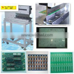 PCB Depaneler for electronic circuit boards