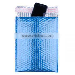 Packaging Supplies Metallic Bubble Mailer