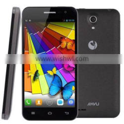 High quality iayu G2F 4GB Black 3G Android 4.2.2 Smart Phone with OTG function