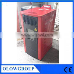best quality boiler pellet stove boiler With CE