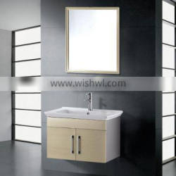 modern wall hanging bathroom furniture S-301