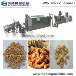 Full Automatic Textured Soya Protein/Soya Machines