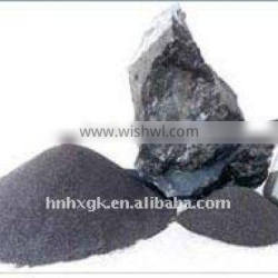 brown fused alumina for refractory cement industrial