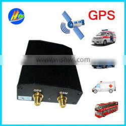 Anti-theft Alarm Remote Stop Engine Car Tracker GPS Tracking Device