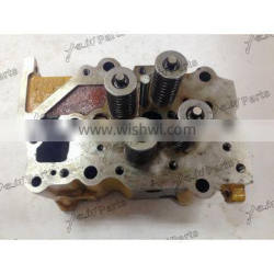 6D125 Complete Cylinder Head Assy PC400-6 Excavator