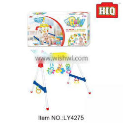 Indoor Safety Fitness electronic baby play gym baby safety
