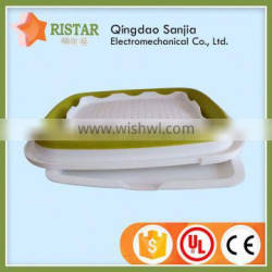 High Quality Kitchen Silicone Dish Racks