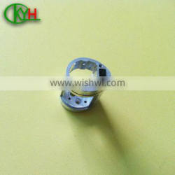Top quality Aluminum precision products with quick delivery